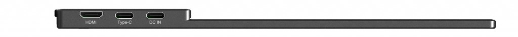 "Lilliput UMTC-1400 14"" Full HD Portable LED Monitor"