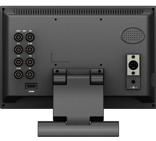 Lilliput Monitor AVW Field Monitor