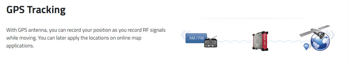Capturing RF Signals