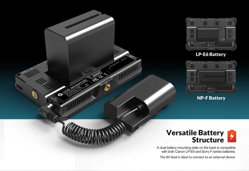T5 Battery